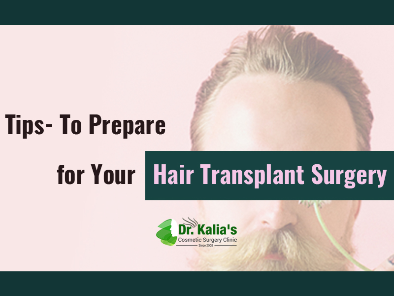 hair transplant in chandigarh, India