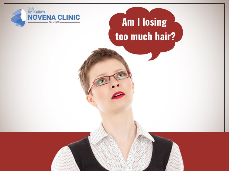 Women Hair Loss Treatment