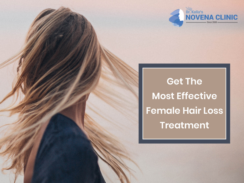 female hair loss surgery
